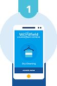 Woodfield Laundromat Process