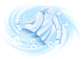 Washing Shirt